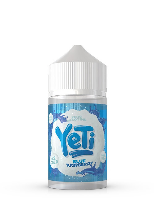 YETI Blue Rasberry Ice