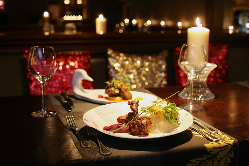Chicken Tikka | The Cinnamon Garden, Best Indian Restaurant Co. Meath, Dublin, Ireland.