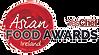 Yes Chef Asian Food Awards | The Cinnamon Garden, Best Indian Restaurant Co. Meath, Dublin, Ireland.