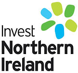 Invest Northern Ireland, proud sponsors of Irish Food Wiritng Awards