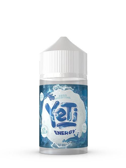 YETI Energy Ice