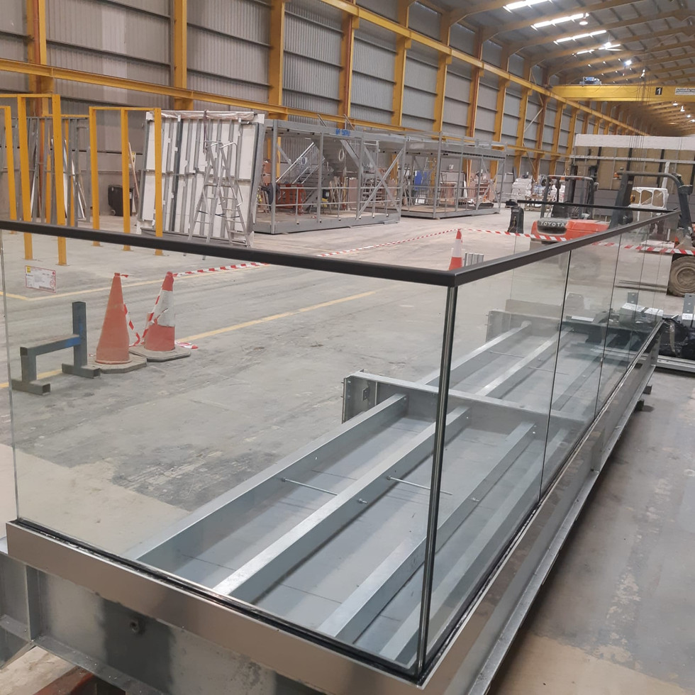Portlaoise Fast Fitters Project