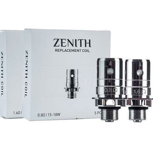 Zenith Replacement Coils 5 Pack