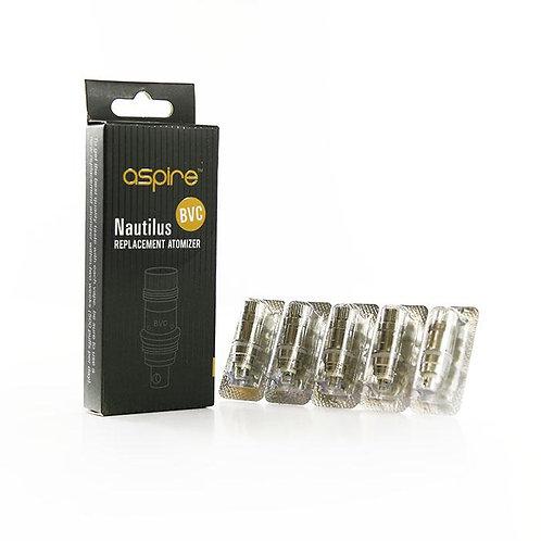 Aspire Nautlis X Coils 5 Pack