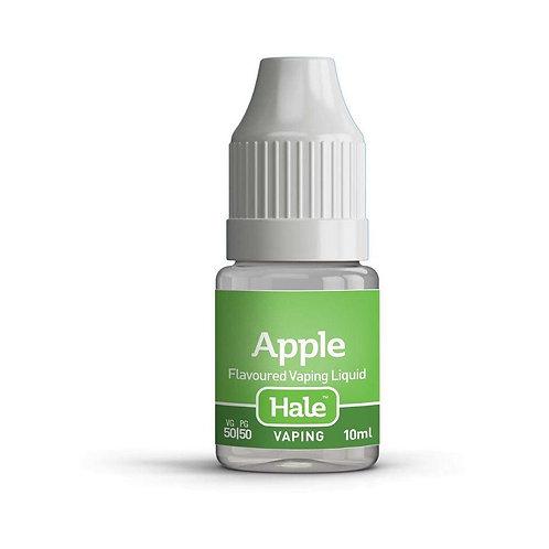 HALE Apple 10ml