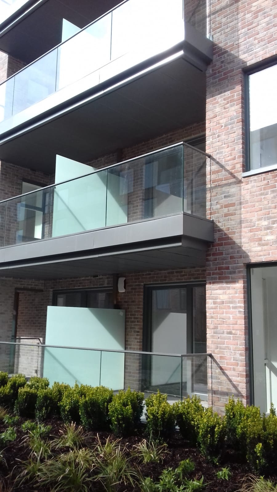 Rathgar Project FastFitters