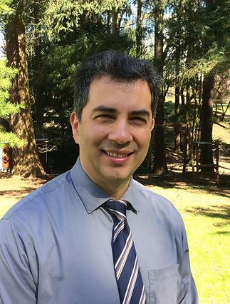 Pablo Sepulveda