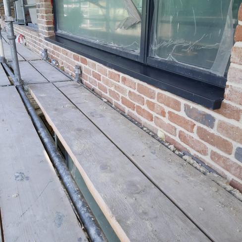 Aluminium Window Fittings