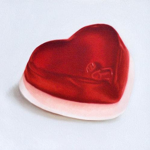 Haribo - Heart