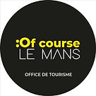 Office de tourisme Le Mans Château d'Ame