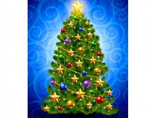 Bye-bye Christmas Tree!!