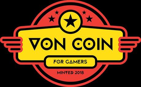 Von Coin Von Sports for Gamers