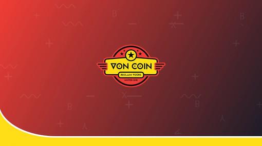 Von Coin | Von Sports for Gamers