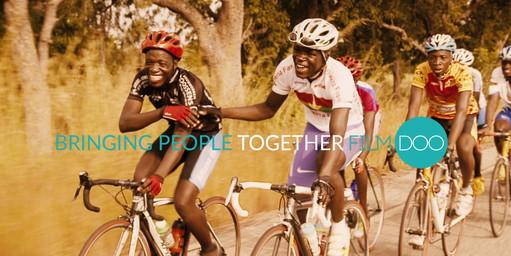 FilmDoo.com bringing people together tour du faso