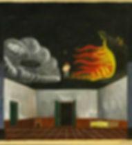 Julio Castellanos, Velorio (obra de teat