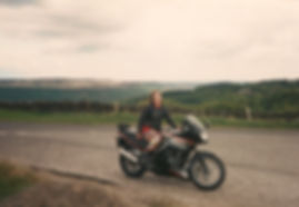 1995 Billy the Kyd Kawasaki GPZ 500s.jpg