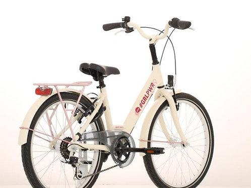 """#GRLPWR fiets 20"""""""