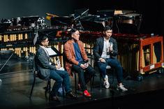 Panel Discussion: Musician or Technician