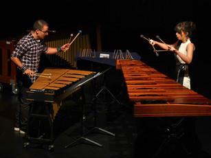 Balkan Percussion Duo
