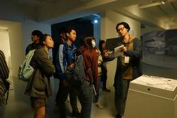Artwalk: Osage Gallery