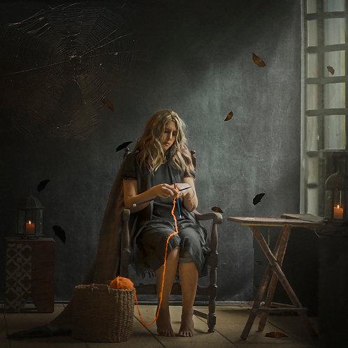 Weaver of Darkness