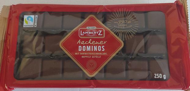 Dominosteine Lambertz 250 gram