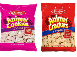 Rant: Animal Cookies vs Animal Crackers