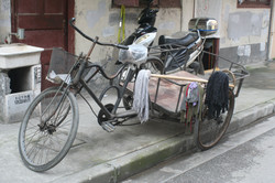 Shangai cart