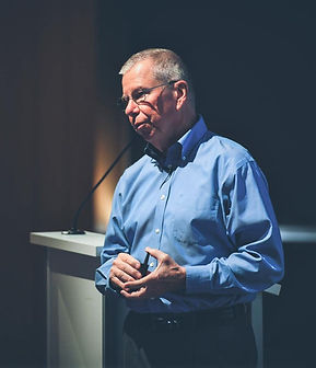 John Bollinger Speaking