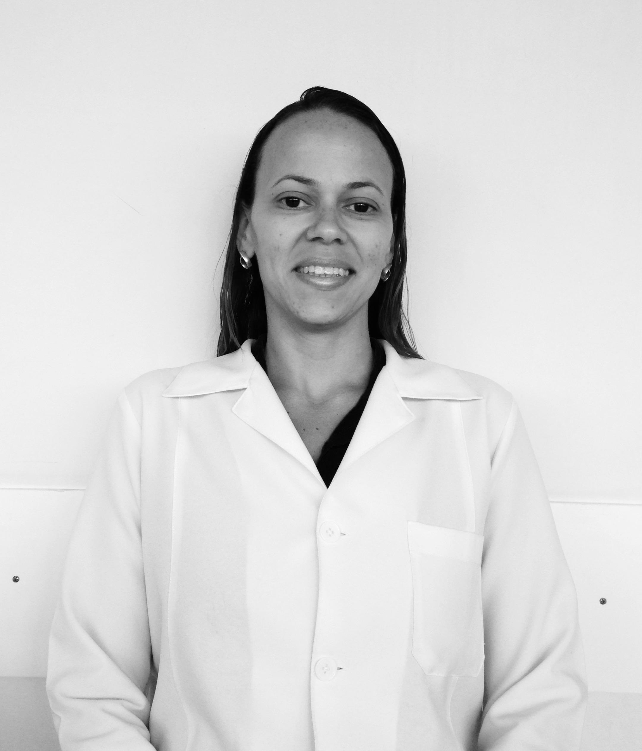 Kaesa Rodrigues-Téc. de enfermagem