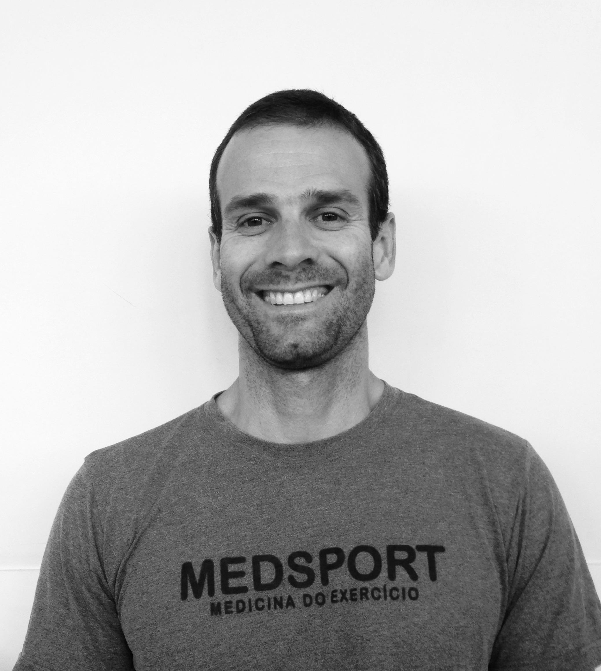 Luiz H. Bastos-Coord. Técnico