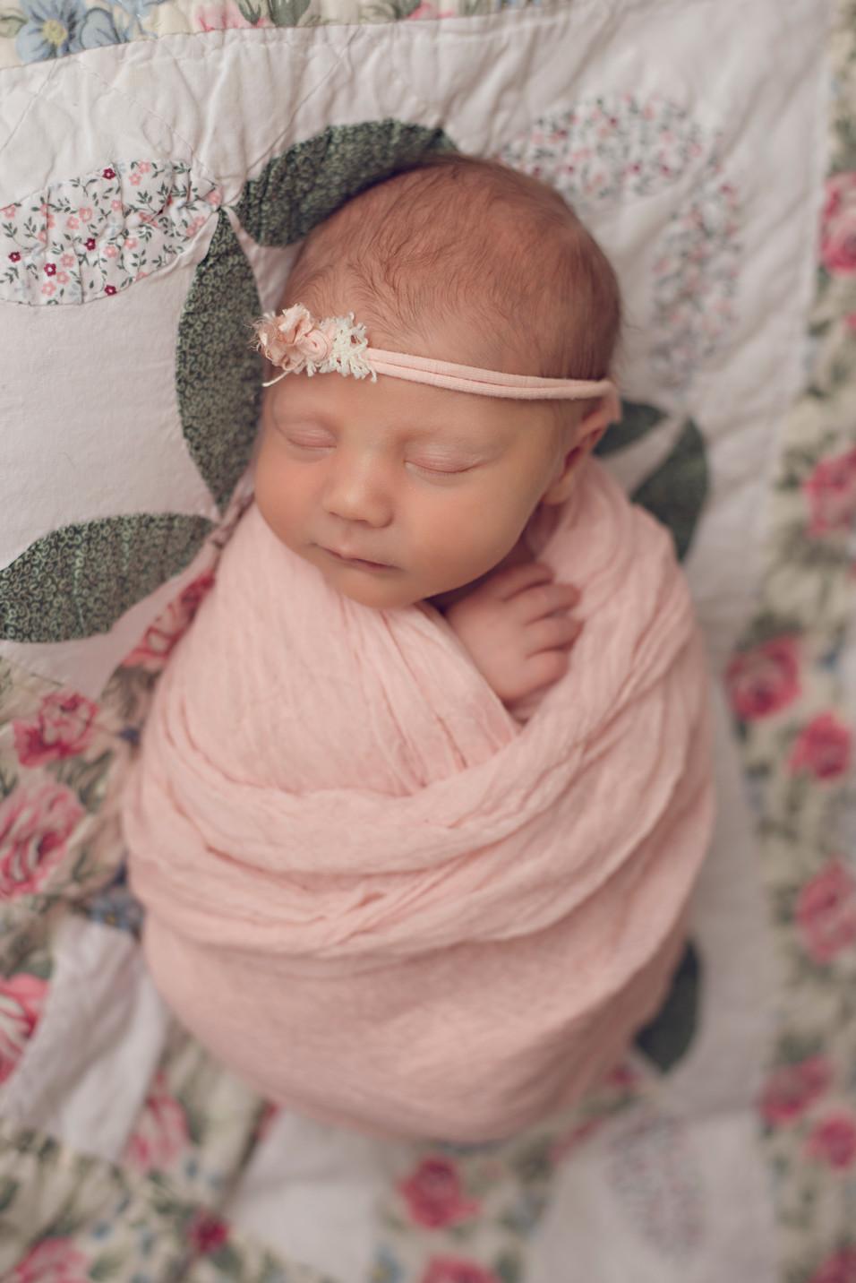 Baby Inezmay
