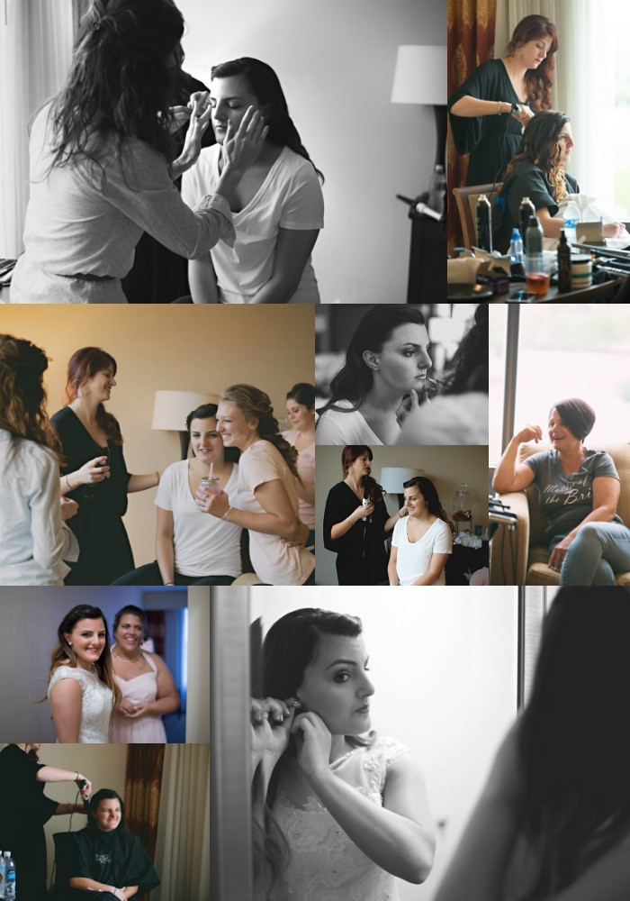 Danielle + Justin