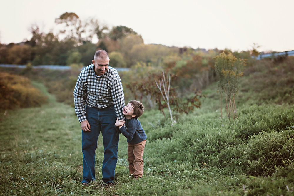 Berks County Family Photography