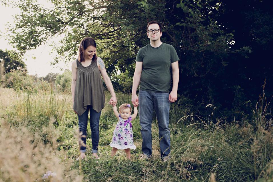 Van Matre - Berks County Family Photographer