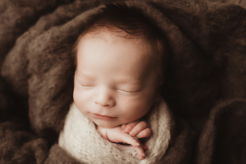 Lehigh county newborn photographer