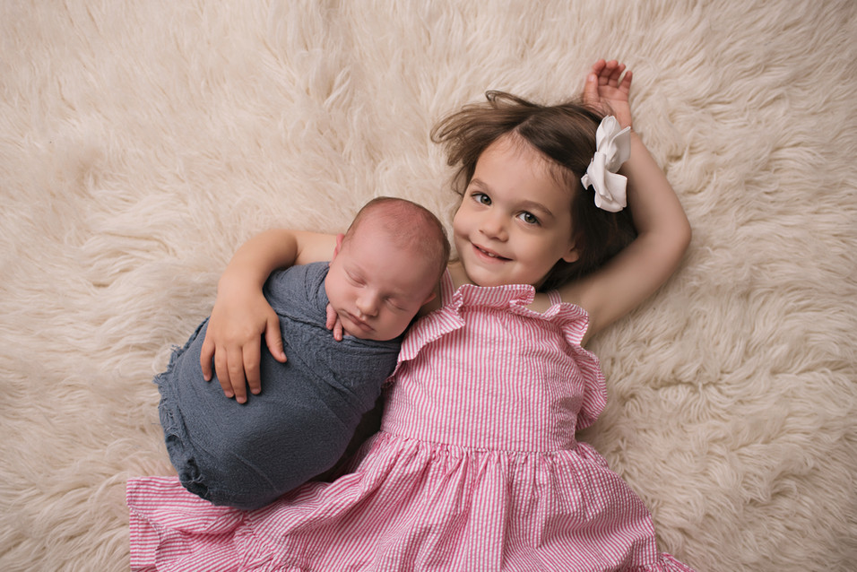 Joey - Berks County Newborn Photography