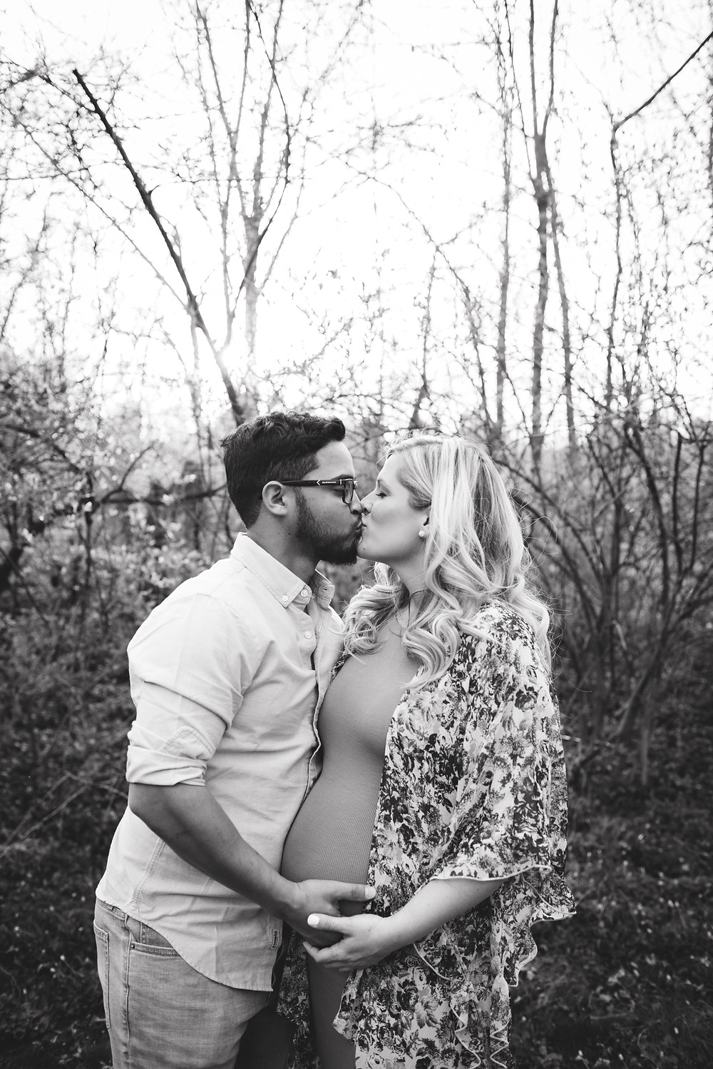 Berks County Maternity Photographer