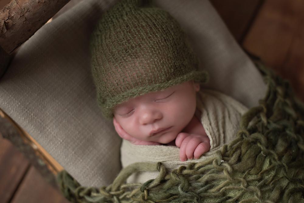 Wernersville Newborn Photographer