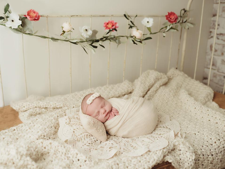 Rian, Berks County Newborn Photographer