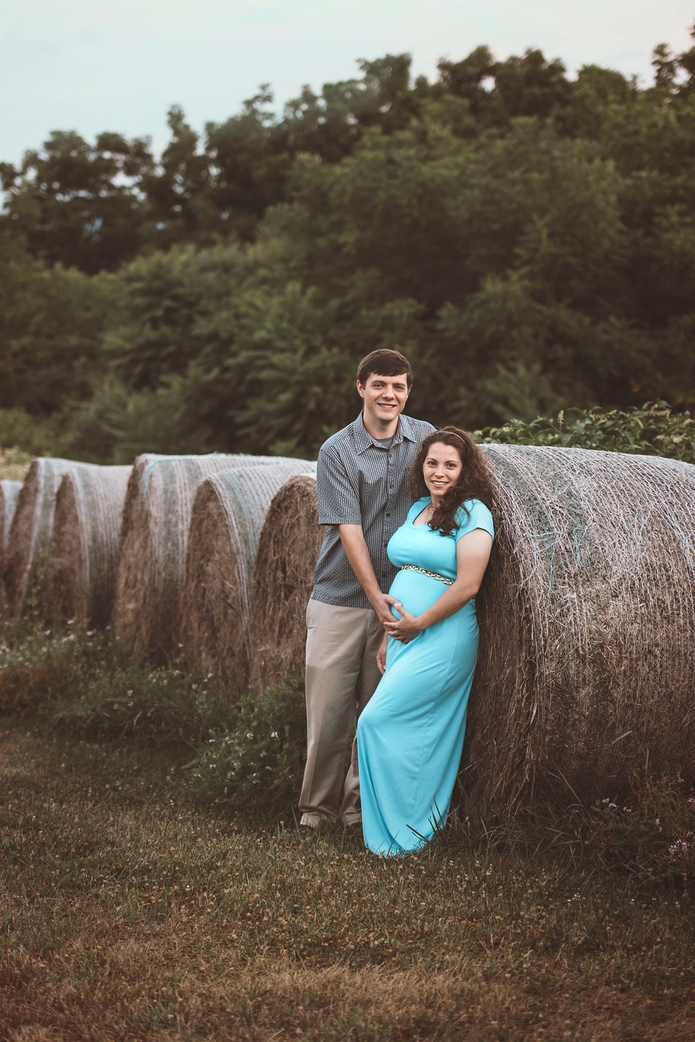 Wernersville Maternity Photographer