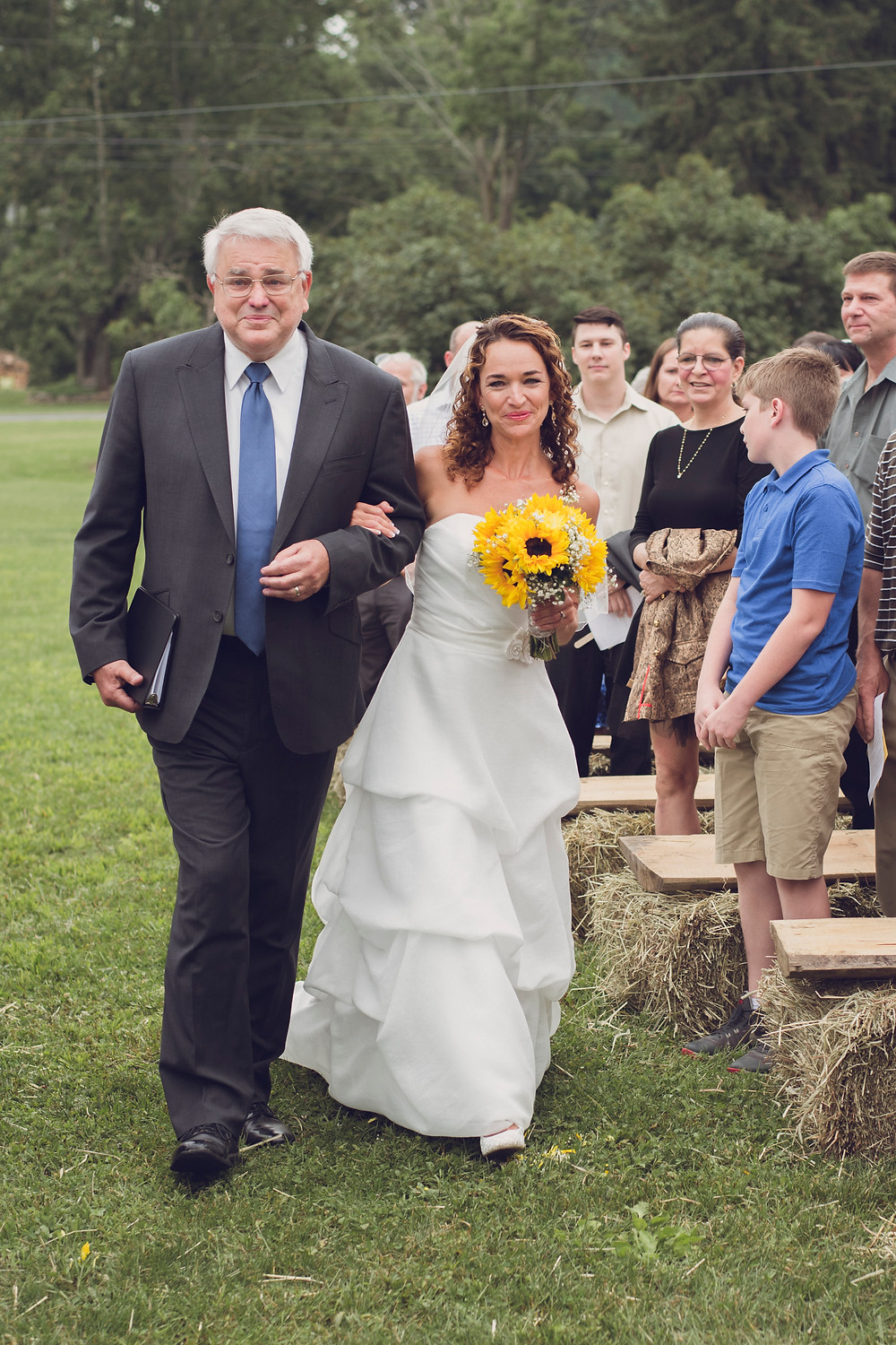 Berks County Wedding Photographer
