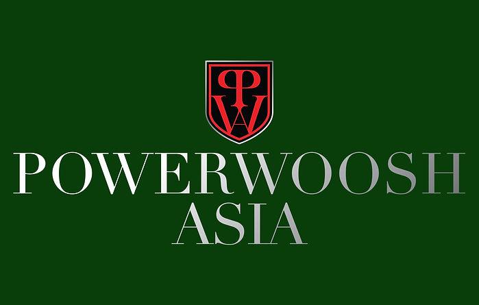 Powerwoosh Asia