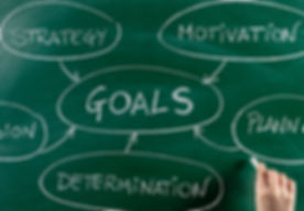Champion Goal Setting Workshop