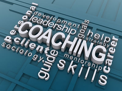 Leader As Coach Workshop