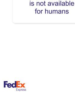 Fedex Exspress
