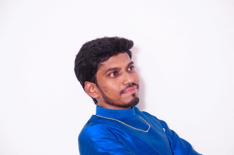 Saicharan