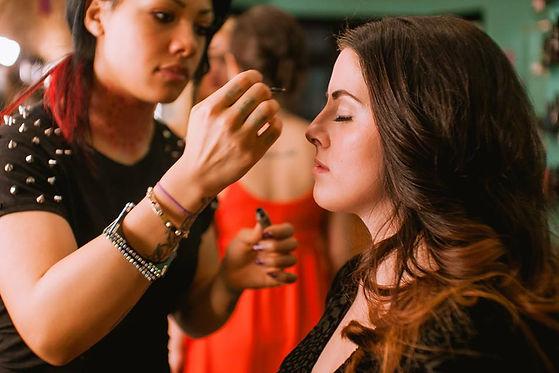 makeup artist montreal