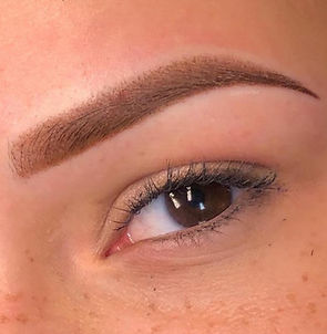 powder brows montreal