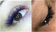 eyelash extensions montreal BOLD